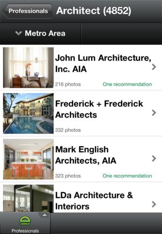 Rivista di Interior Design con 400 mila immagini