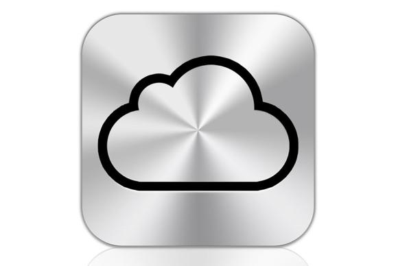 condividere documenti icloud