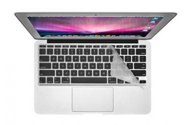Come pulire la tastiera del Mac