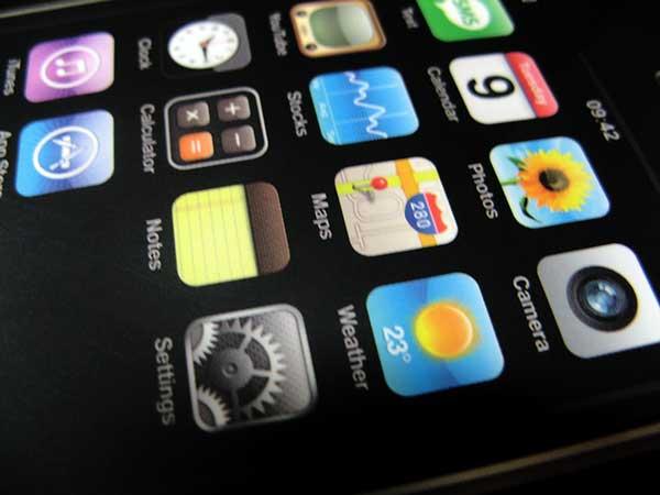 applicazioni per iphone
