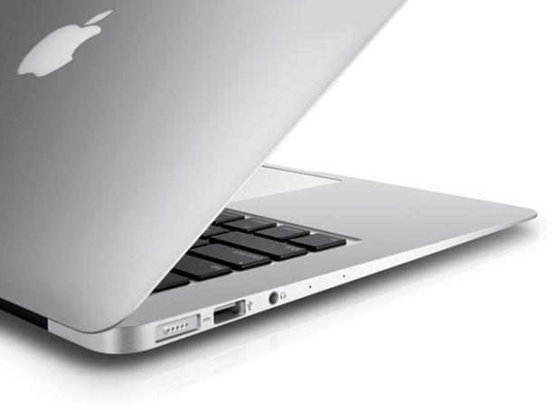 macbook air richiamo memoria flash