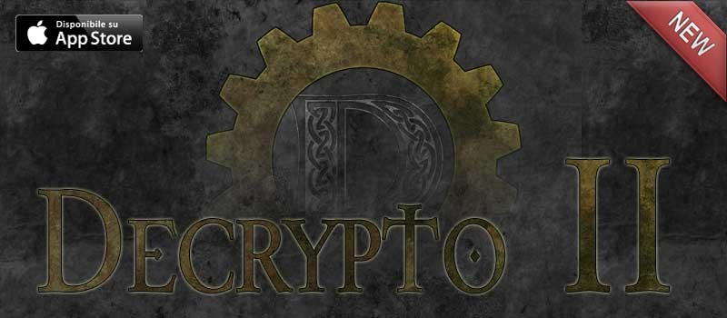 scarica decrypto dall'app store