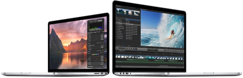 macbook pro benchmarks