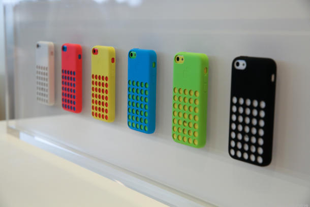 cover iphone 5c