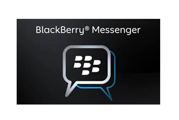 app blackberry messenge