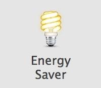 preferenze risparmio energetico
