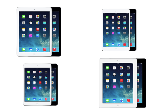 quale tablet apple comrpare?