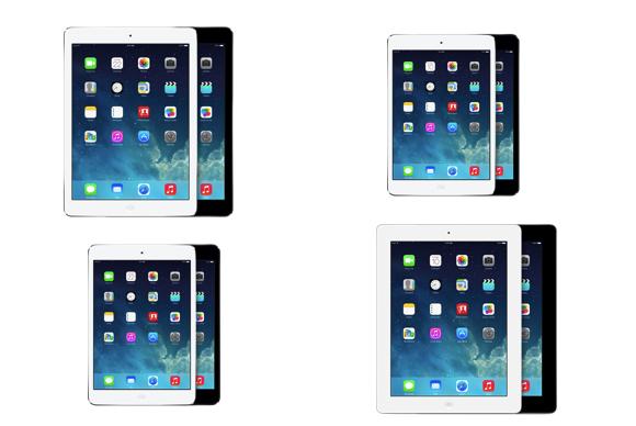 quale tablet apple comrpare?