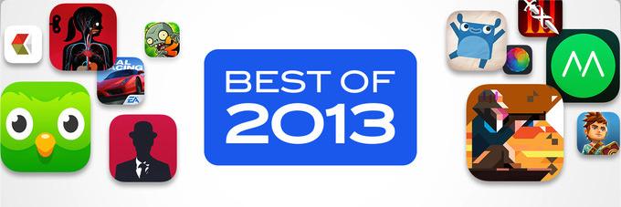 il meglio del 2013