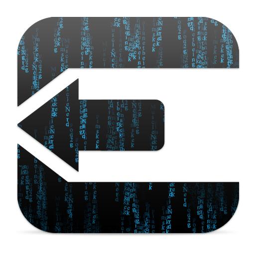 Logo Evasion iOS7