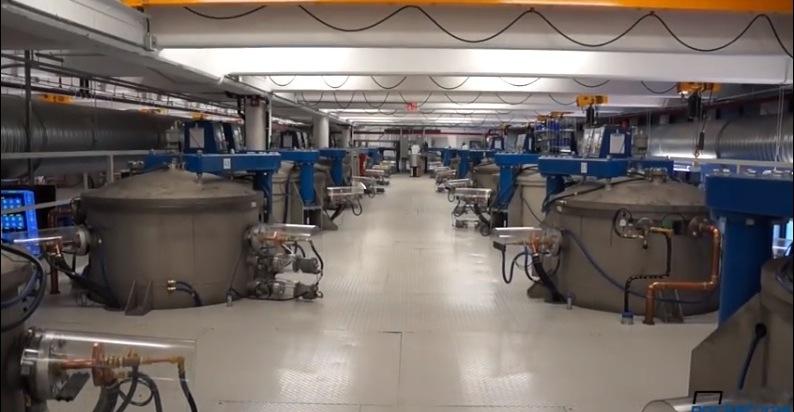 fabbrica vetro zaffiro