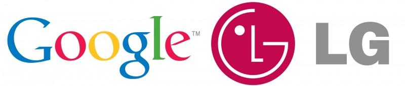 google lg logo