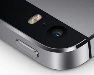 iphone5 tasto accensione