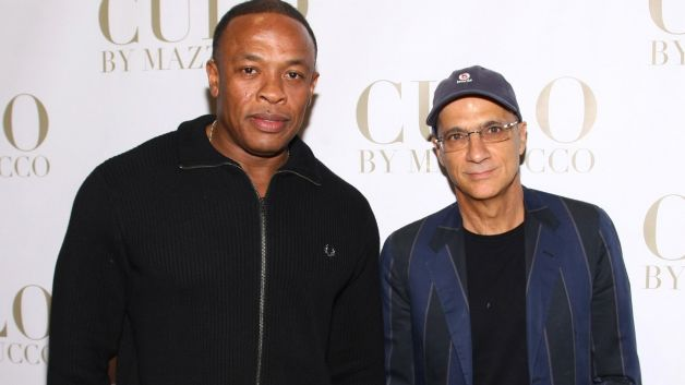 dr dre jimmy iovine
