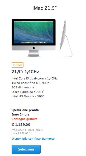 imac low-cost