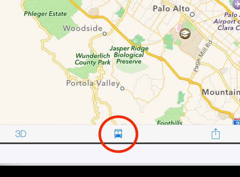 ios 8 mappe