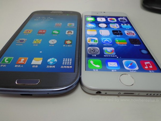 iphone 6 clone