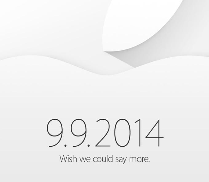 evento 9 settembre 2014