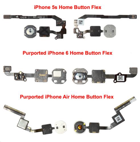 cavi flessibili iphone 6