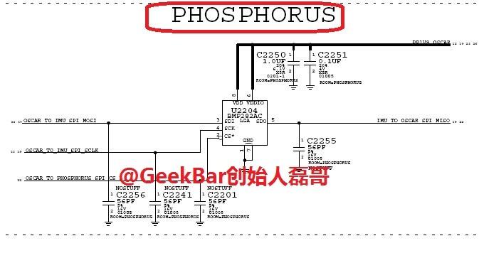 phosphurus