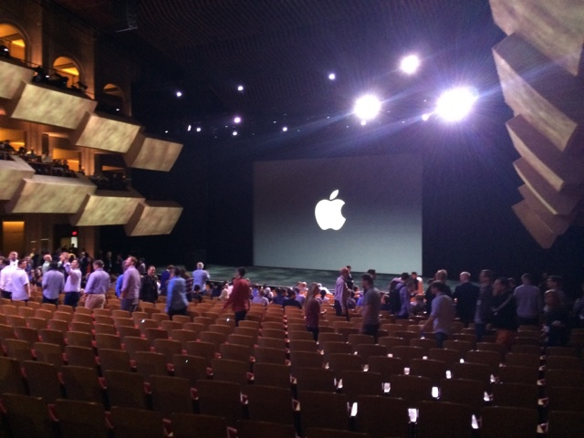 evento apple 9 settembre 2014