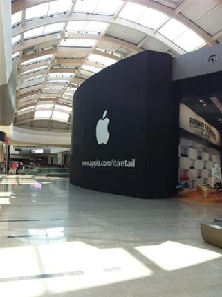 apple store venezia