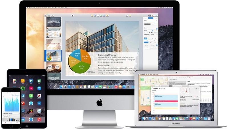 apple enterprise