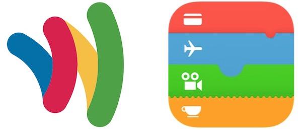 google wallet passbook