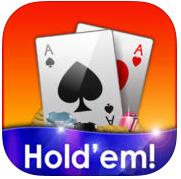 app poker free itunes