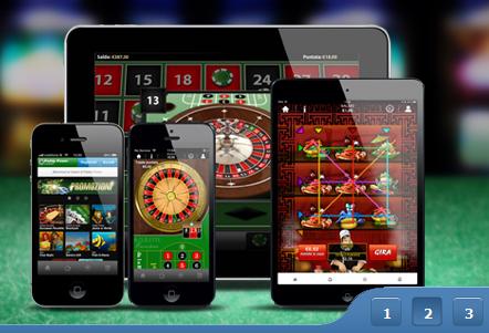 Fare scommesse, giocare a casino e poker con l'app di paddy