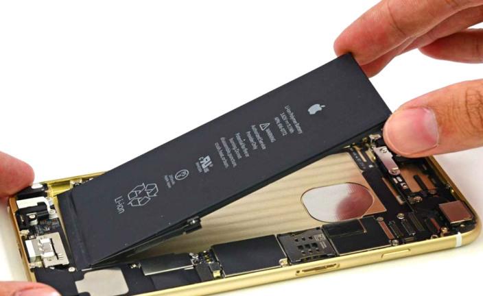 iphone 6 ifixit