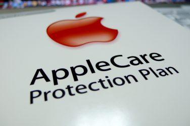 Come fare AppleCare