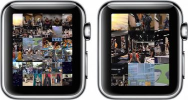 Come vedere le Foto su Apple Watch