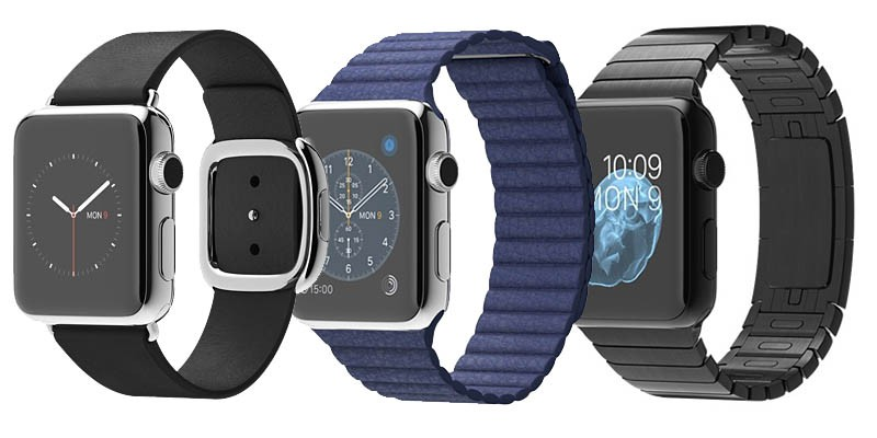 apple watch vendite