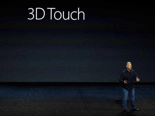 3dtouch iphone 6