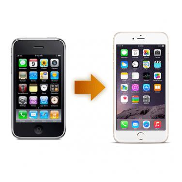 Come trasferire i dati da un vecchio iPhone ad uno nuovo