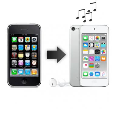 Come usare il vecchio iPhone come un iPod Touch