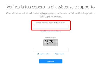 Come verificare la garanzia del tuo iPhone