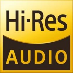 audio hi res