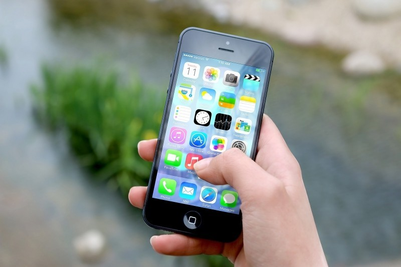 Suoneria sveglia iPhone