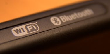 Accessori senza fili Bluetooth per iPhone e iPad