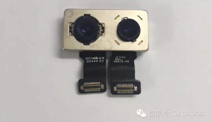 dual lenses