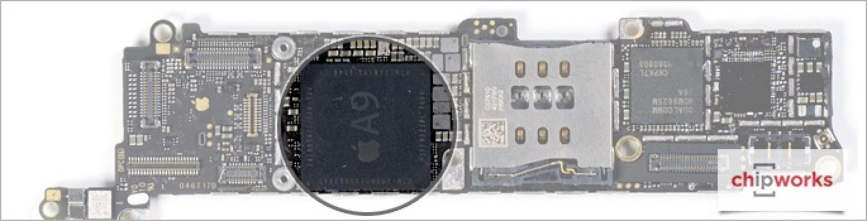processore a9