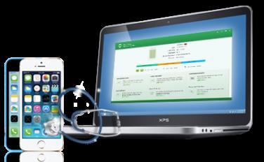 Ottimizza le prestazioni, fai pulizia e risolvi il loop infinito con iPhone Care Pro