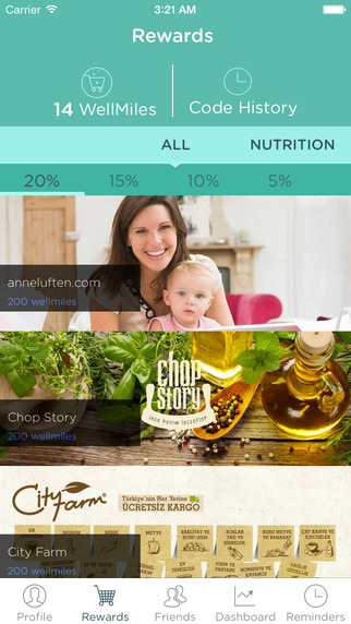 Physio Health App