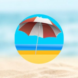 Beachpass app per iPhone