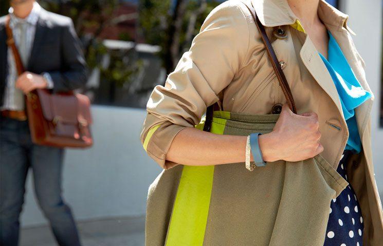 Bracciale Fitbit Flex