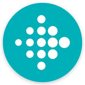 Fitbit App logo