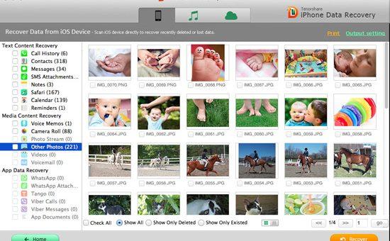 Tenorshare iPhone Care Pro
