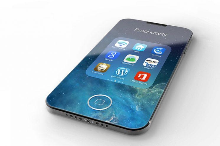 Il nuovo iPhone7